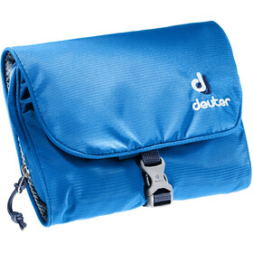Deuter Wash Bag I, lapis-navy